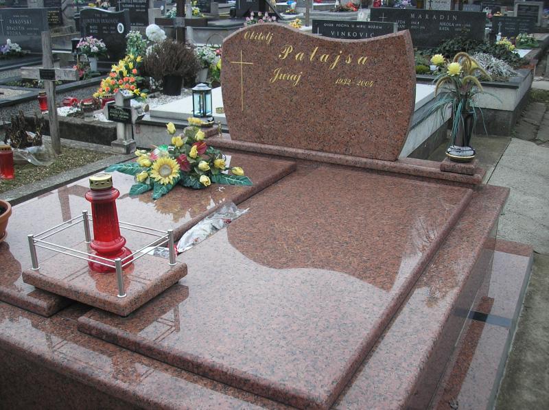 Grobnice | Nadgrobni spomenici | Klesarstvo Miljak | 1